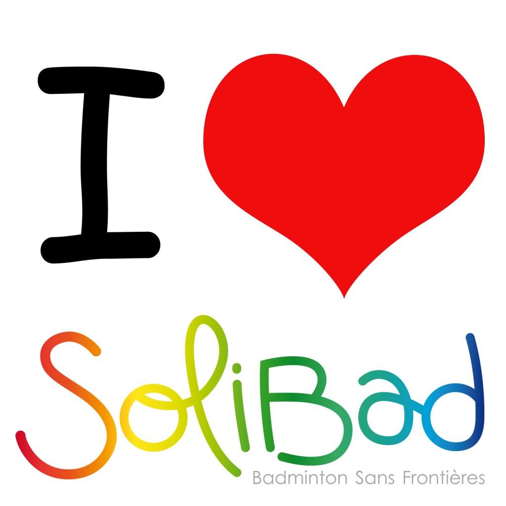I love solibad